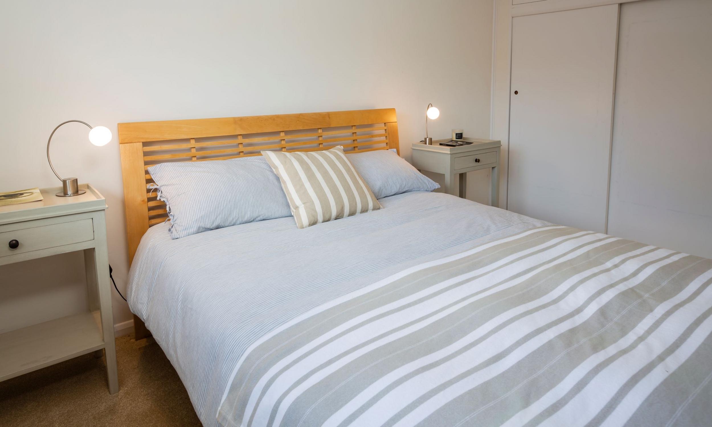 Osprey Bedroom Two wardrobe