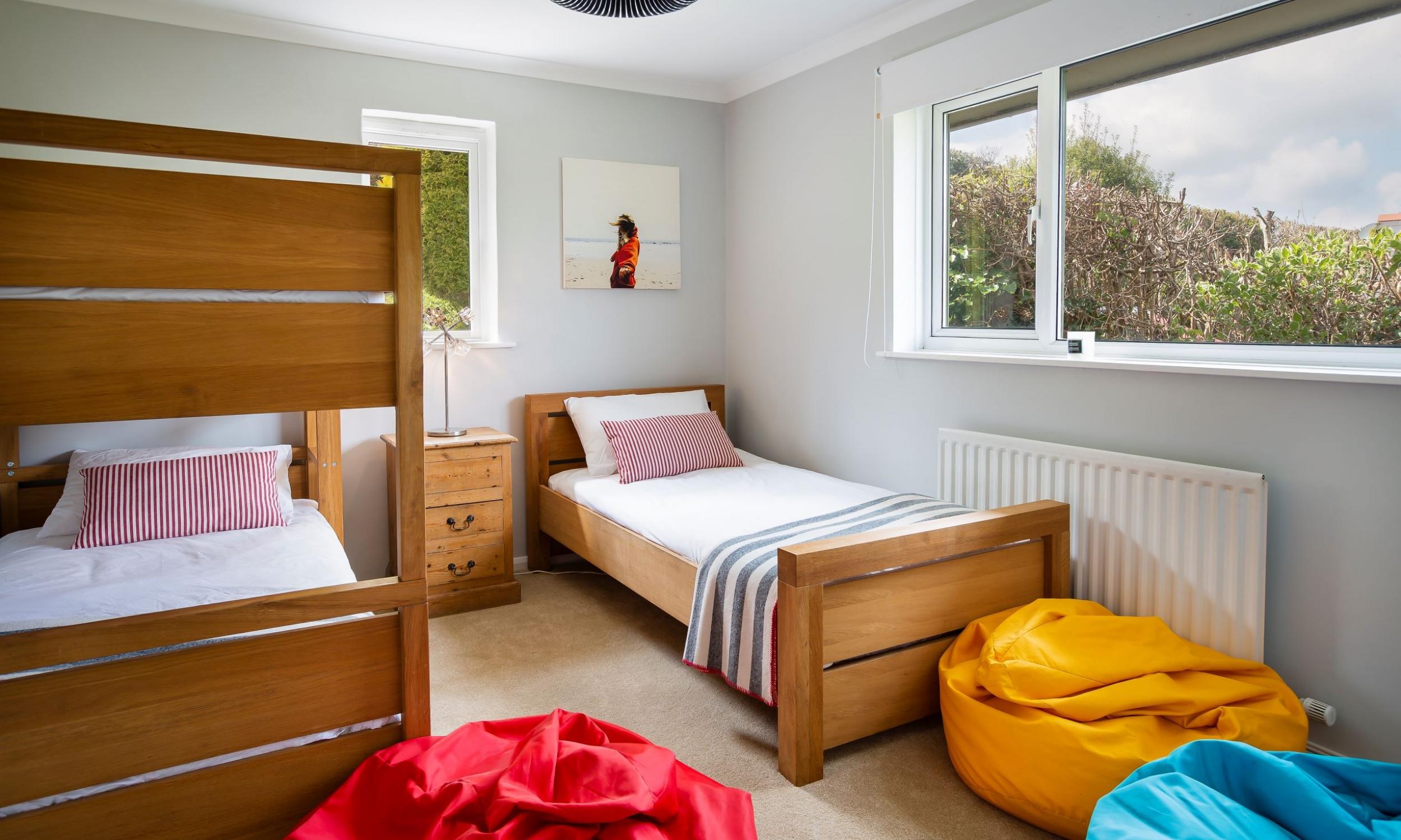 Osprey Bedroom three