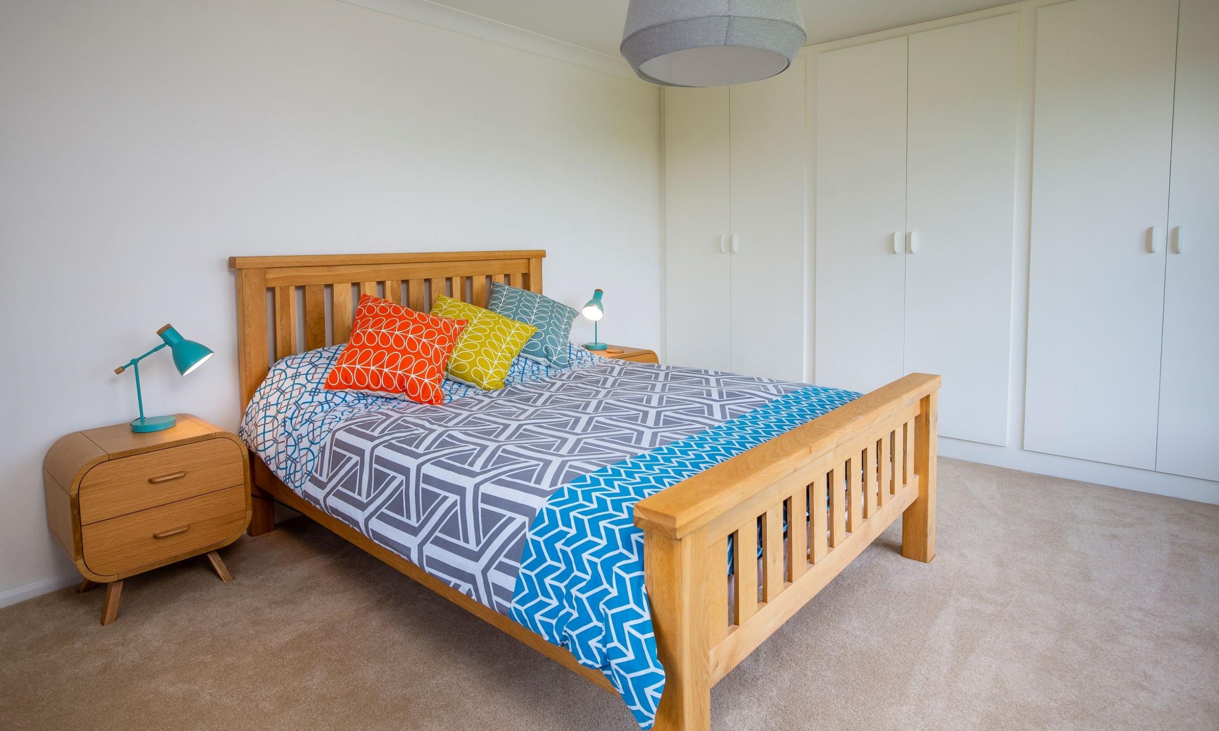 Osprey Master bedroom 1
